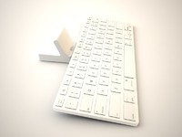 iPad Keyboard and Dock Only
