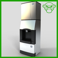 3d ice machine 1