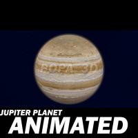 jupiter planet max