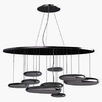 Artemide - Mercury light