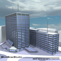 new scotland yard c4d