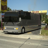 Tour Bus (Prevost Mirage MkII)