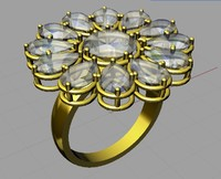free 3dm mode jewels rings