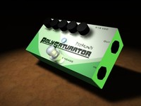 pigtronix PolySaturator.rar