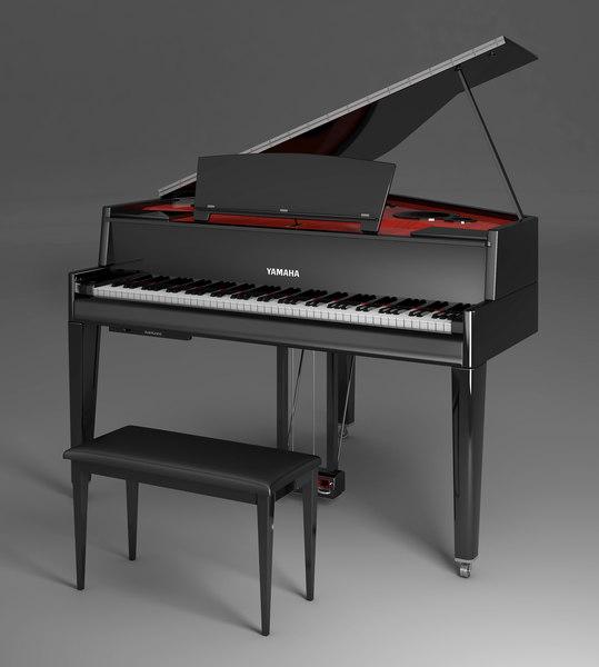wiki electric grand piano