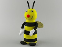 Toy Bee