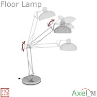 Adjustable lamp