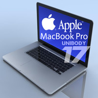 Notebook.APPLE MacBookPro 17.MAX