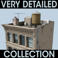 BUILDINGS COLLECTION(1)