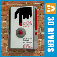 Emergency box 4 by 3DRivers