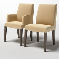 promemoria chair stool 3d obj