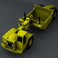 3d model scraper