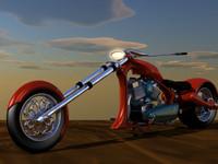 free stinger 3d model