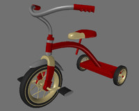 lwo tricycle