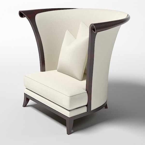 christopher guy  high-backed shelter chair contemporary .jpg