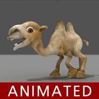 Camel Mongolian.zip
