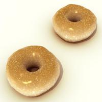donut max