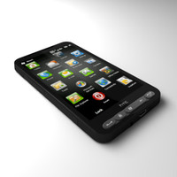 HTC HD2 Communicator