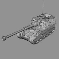 90 artillery obj