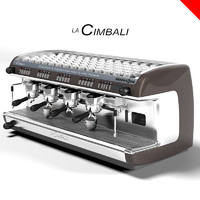 cimbali m39 dosatron td4 coffeemaker