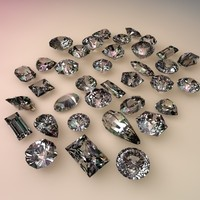 3d model gem