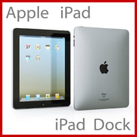 Apple iPad Dock