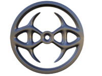 free obj mode motocycle rim