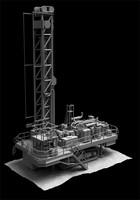 maya mining rig