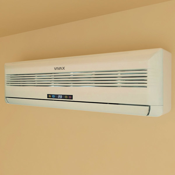 3ds max air condition - Air Condition... by vgreso