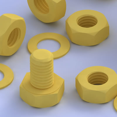 max nut bolt - nut bolt... by BARAKA