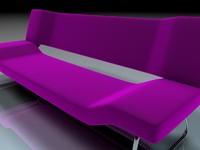 FLLY Sofa