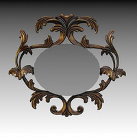 christopher guy opera mirror classical carved 50-1961