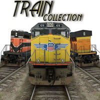 train collection