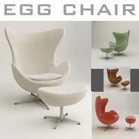 egg chair max
