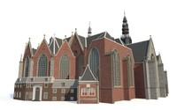 oude kerk 3ds