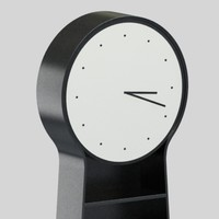 Floor Clock IKEA PS PENDEL