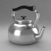 tea maker 3d 3ds
