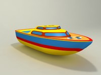 max toy boat