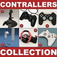 Controllers Collection V2