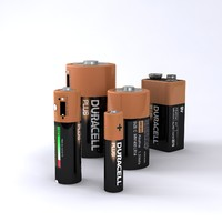 Duracell Ultimate Collection