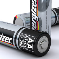 Energizer AA Battery