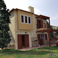 traditional houses villas max