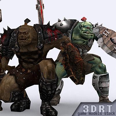 3DRT-fantasy-Orcs-pack-ver.1.4.zip
