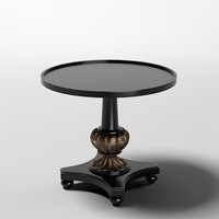 3d model hooker table 500-50-42