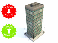 building cities traffic 3ds