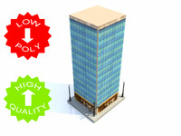 3ds max building cities traffic