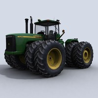 4 tractor 1 3ds