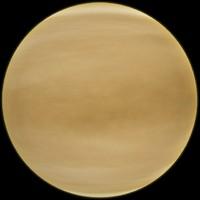 venus planet 3ds