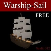 sailing warship lwo free