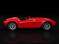 Ferrari 375 Std Mat
